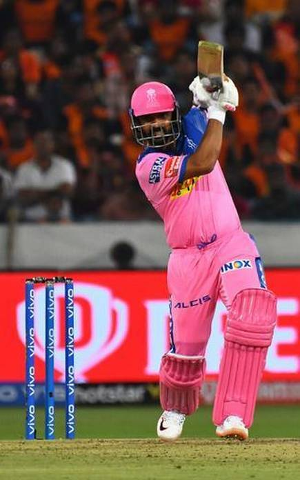 We could not bowl according to the strategy: Rahane