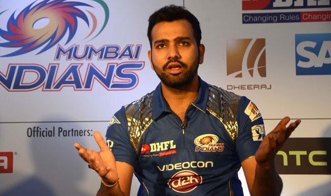रोहित शर्मा आज के दिन ही 2011 में जुड़े थे मुंबई इंडियंस के साथ, पोस्ट शेयर कर हिटमैन ने याद किये पुराने दिन 1
