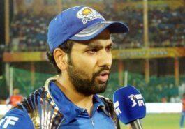 Rohit praised Butler for the best batting