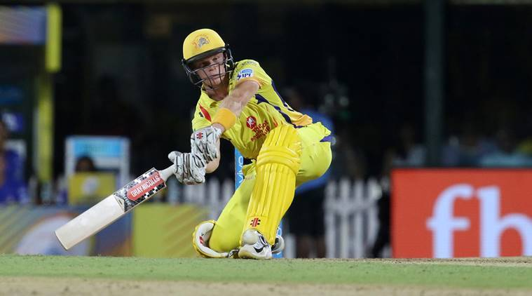 REPORTS: चेन्नई सुपर किंग्स को नहीं रहा इस खिलाड़ी पर भरोसा, नीलामी से पहले किया टीम से बाहर 5