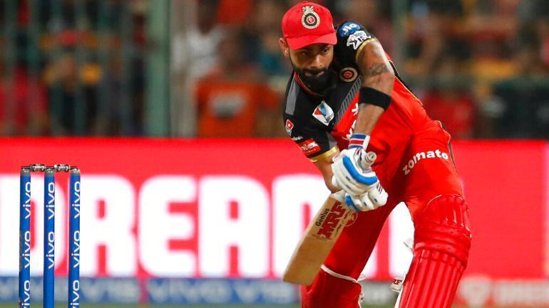 भारतीय कप्तान विराट कोहली के नाम है सबसे ज्यादा बार आईपीएल में बोल्ड होने का शर्मनाक रिकॉर्ड, टॉप पर ये दिग्गज 10