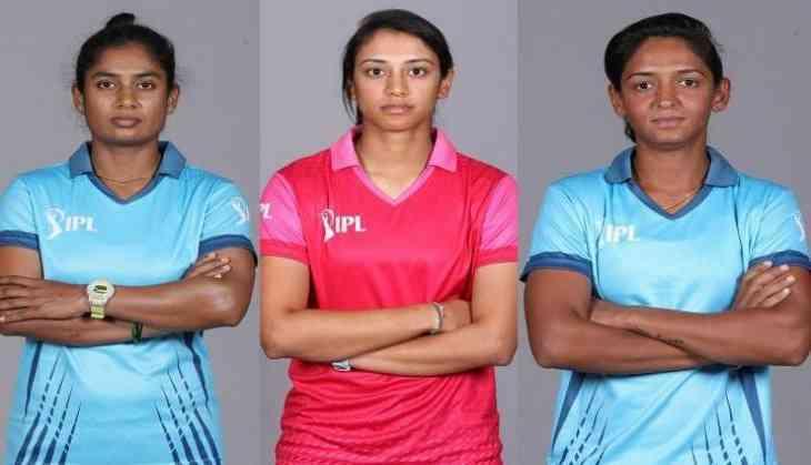 महिला आईपीएल को लेकर स्मृति मंधाना का बड़ा बयान, कहा 5-6 टीमों से शुरू किया जाए 8