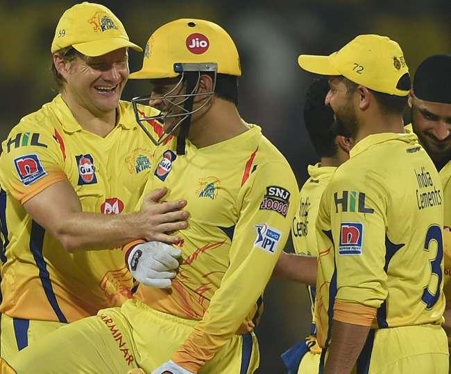 चेन्नई सुपर किंग्स को इन तीन वजहों से माना जाता है आईपीएल की सबसे मजबूत टीम 4