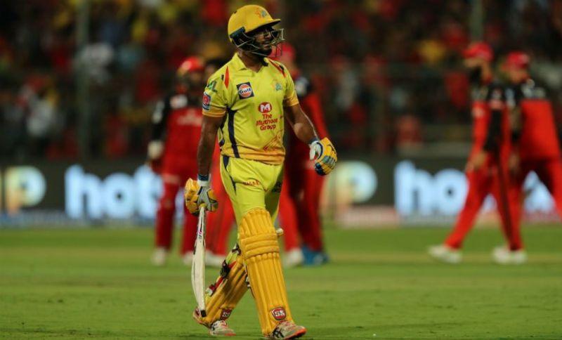 आईपीएल 2019: अगर चेन्नई सुपर किंग्स को जीतना हैं आईपीएल 12 का खिताब, तो इन 3 खिलाड़ियों का फॉर्म में आना बेहद जरुरी 4