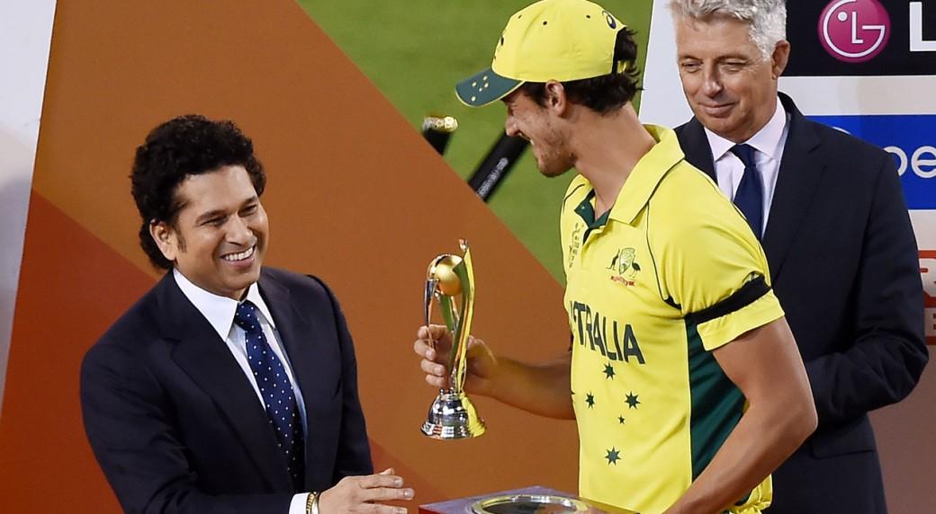ICC Cricket World Cup 2019: AFG vs AUS स्टैट्स प्रीव्यू: मैच में बन सकते हैं यह पांच बड़े रिकार्ड्स, स्टार्क के पास इतिहास रचने का मौका 2
