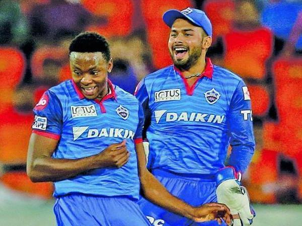 विश्व कप 2019- दिल्ली कैपिटल्स के इस युवा भारतीय खिलाड़ी को विश्व कप की टीम में देखना चाहते थे कगिसो रबाडा 3