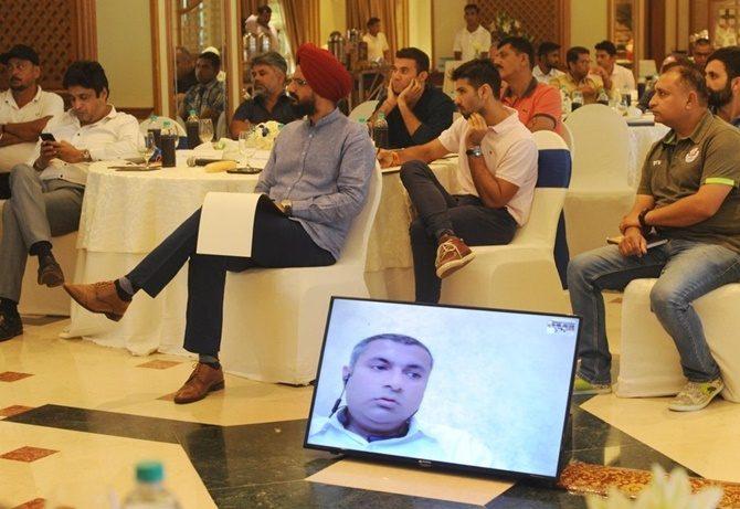 कप्तान और कोच की मीटिंग के बाद बीसीसीआई ने लिया घरेलू क्रिकेट में इस बदलाव का फैसला