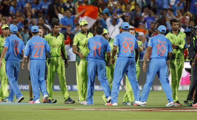 विश्व कप में पाकिस्तान के खिलाफ होने वाले मैच पर बोले कोच रवि शास्त्री 2