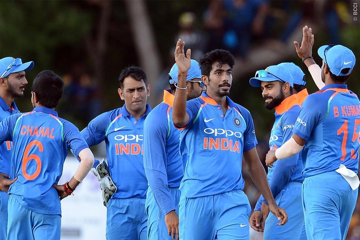 कृष्णमचारी श्रीकांत ने कहा नंबर- 4 का 'रेडीमेड बल्लेबाज' हैं यह खिलाड़ी, जाने विराट कोहली ही क्यों नहीं दे रहे मौका! 1