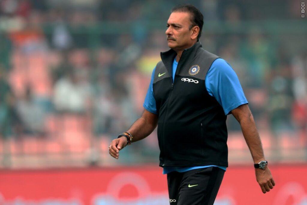 विश्व कप में पाकिस्तान के खिलाफ होने वाले मैच पर बोले कोच रवि शास्त्री 3
