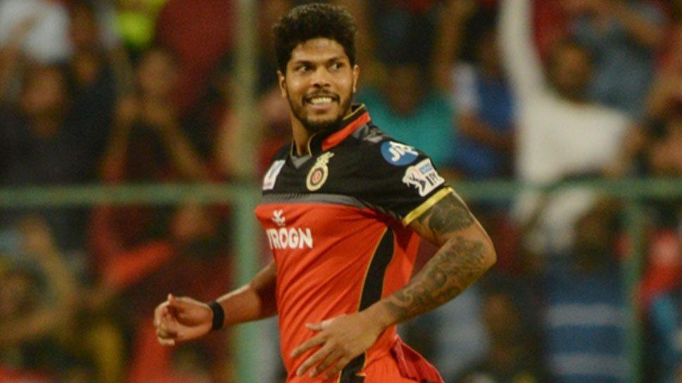 भारतीय टीम से बाहर होने के बाद मेरे फॉर्म में गिरावट आई : उमेश