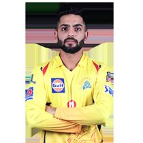 आईपीएल 2019: CSKvs MI: मुंबई के खिलाफ इन XI खिलाड़ियों के साथ मैदान पर उतर सकती हैं चेन्नई की टीम, यह खिलाड़ी लेगा केदार जाधव की जगह! 6