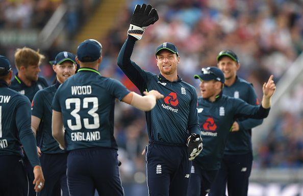 विश्व कप में नई जर्सी के साथ खेलने उतरेगी इंग्लैंड की टीम, देखें कैसा है रंग और क्या है खासियत 2