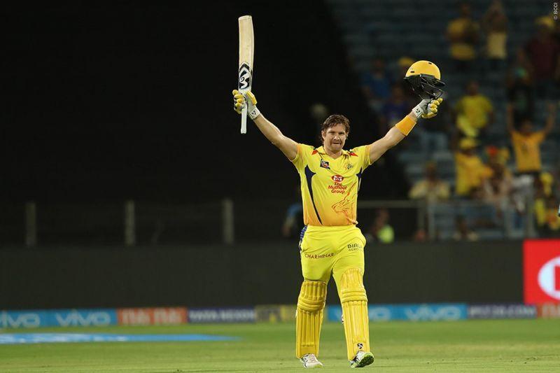 आईपीएल 2019: अगर चेन्नई सुपर किंग्स को जीतना हैं आईपीएल 12 का खिताब, तो इन 3 खिलाड़ियों का फॉर्म में आना बेहद जरुरी 5