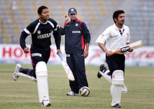 विश्व कप से ठीक पहले इस देश ने अनुभवी वसीम जाफर को बनाया अपना बल्लेबाजी कोच 15