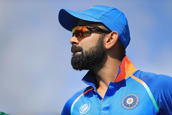CWC 2019- पाकिस्तान के खिलाफ होने वाले मैच पर भारतीय कप्तान विराट कोहली ने कह दिया ये बड़ी बात 1