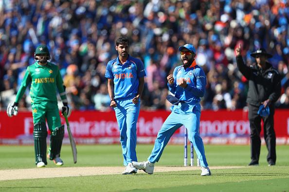 CWC 2019- पाकिस्तान के खिलाफ होने वाले मैच पर भारतीय कप्तान विराट कोहली ने कह दिया ये बड़ी बात 2