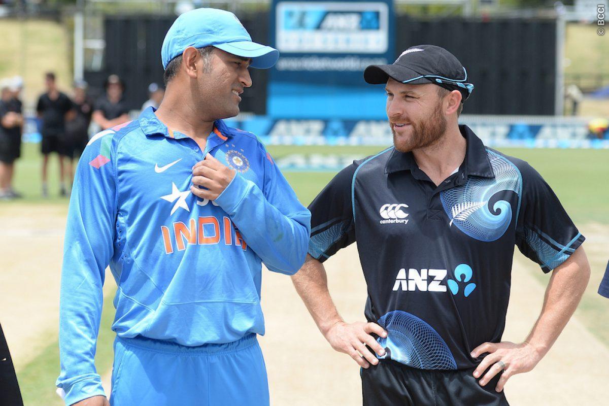CWC 2019: ब्रेंडन मैकुलम ने कहा विराट और बुमराह नहीं इस भारतीय खिलाड़ी की वजह से दबाव में रहते हैं विरोधी 1