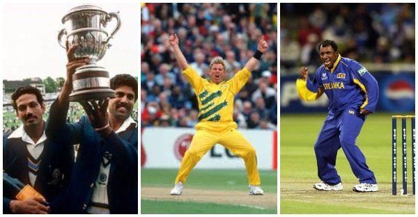 CWC 2019: तीन खिलाड़ी जिन्होंने विश्व कप के सेमीफाइनल और फाइनल में जीता 'मैन ऑफ द मैच' का खिताब 10