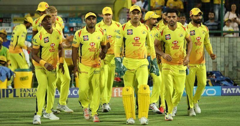 आईपीएल 2019: अगर चेन्नई सुपर किंग्स को जीतना हैं आईपीएल 12 का खिताब, तो इन 3 खिलाड़ियों का फॉर्म में आना बेहद जरुरी 2