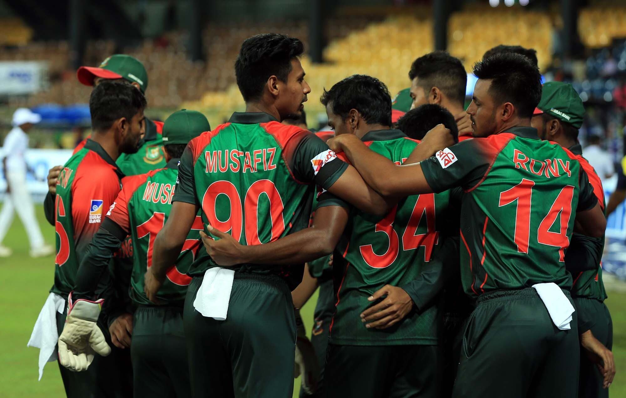 विश्व कप 2019: 3 कारण क्यों बांग्लादेश टूर्नामेंट के सेमीफाइनल में जगह बना सकती है 14