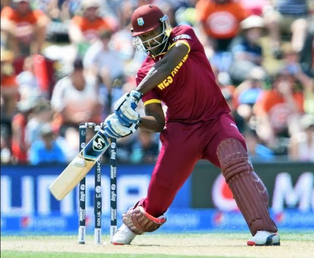ड्वेन ब्रावो ने इस खिलाड़ी को बताया टी-20 का ब्रायन लारा 2