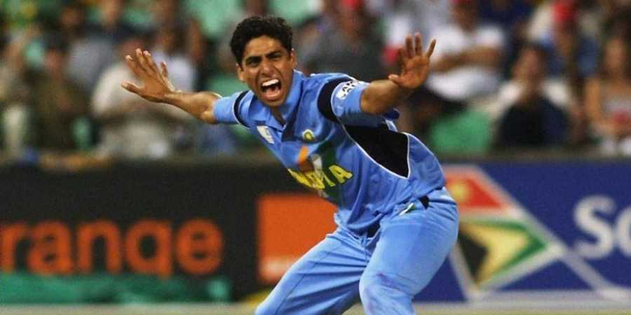 आशीष नेहरा ने किया खुलासा, 2004 पाकिस्तान दौरे पर इमरान खान से भी ज्यादा मशहूर था ये भारतीय खिलाड़ी 1