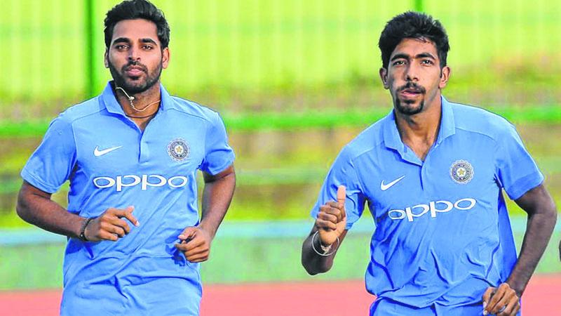 विश्व कप 2019: इंग्लैड के दिग्गज ने कहा, भारतीय टीम से सभी टीमों को सावधान रहने की जरुरत 2