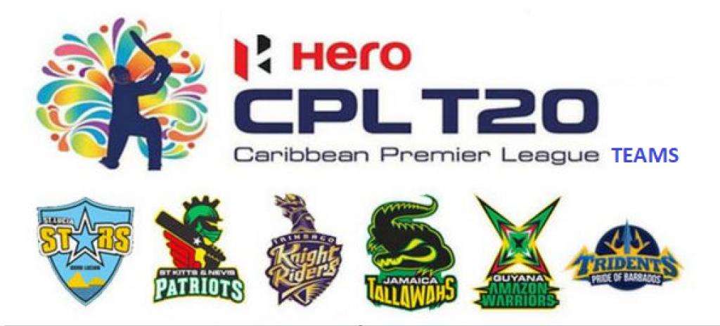 आकाश चोपड़ा ने चुनी कैरेबियन प्रीमियर लीग की ऑल-टाइम बेस्ट इलेवन, इन खिलाड़ियों को दी जगह 6