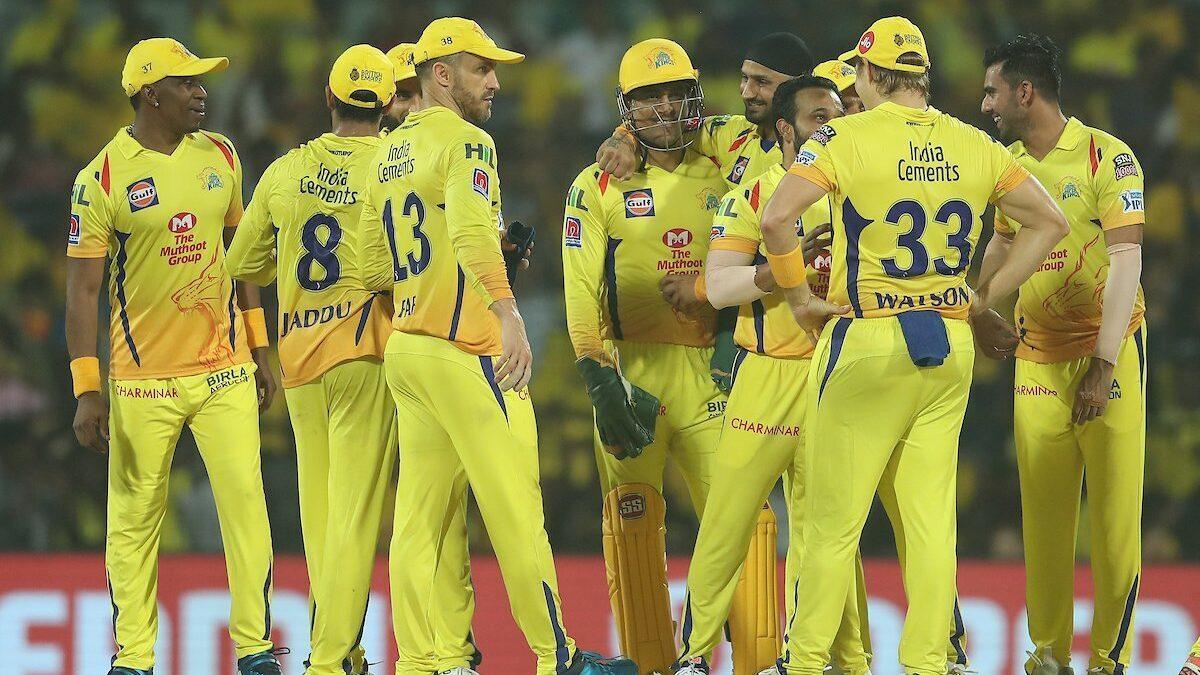 आईपीएल 12: नीलामी में अनसोल्ड रहे यह तीन खिलाड़ी चेन्नई सुपर किंग्स को जीता सकते थे आईपीएल का ख़िताब 14