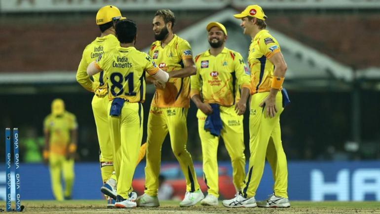 आईपीएल 2019: अगर चेन्नई सुपर किंग्स को जीतना हैं आईपीएल 12 का खिताब, तो इन 3 खिलाड़ियों का फॉर्म में आना बेहद जरुरी 1