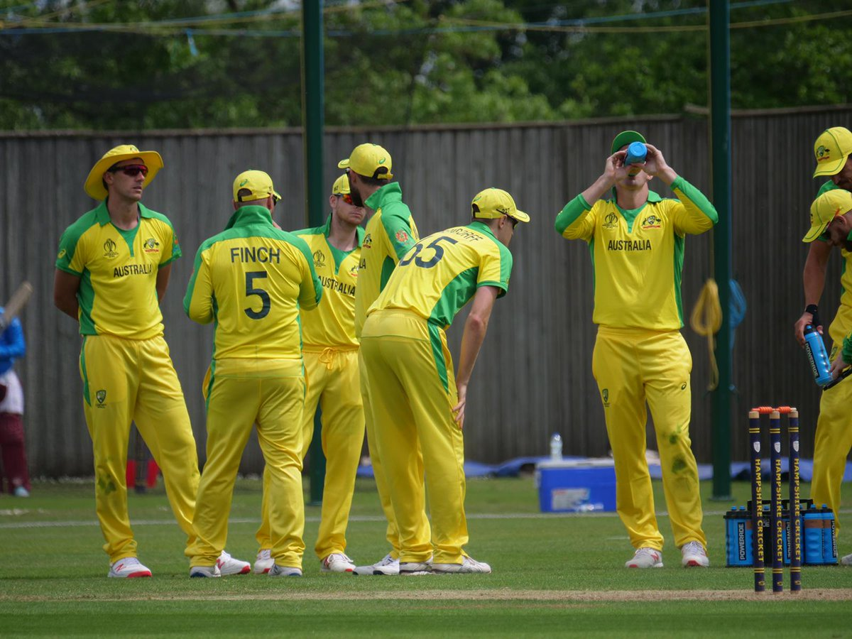 ICC CRICKET WORLD CUP 2019: दिग्गज खिलाड़ी ने इन 2 टीमों को बताया भारत और इंग्लैंड के लिए खतरा 4