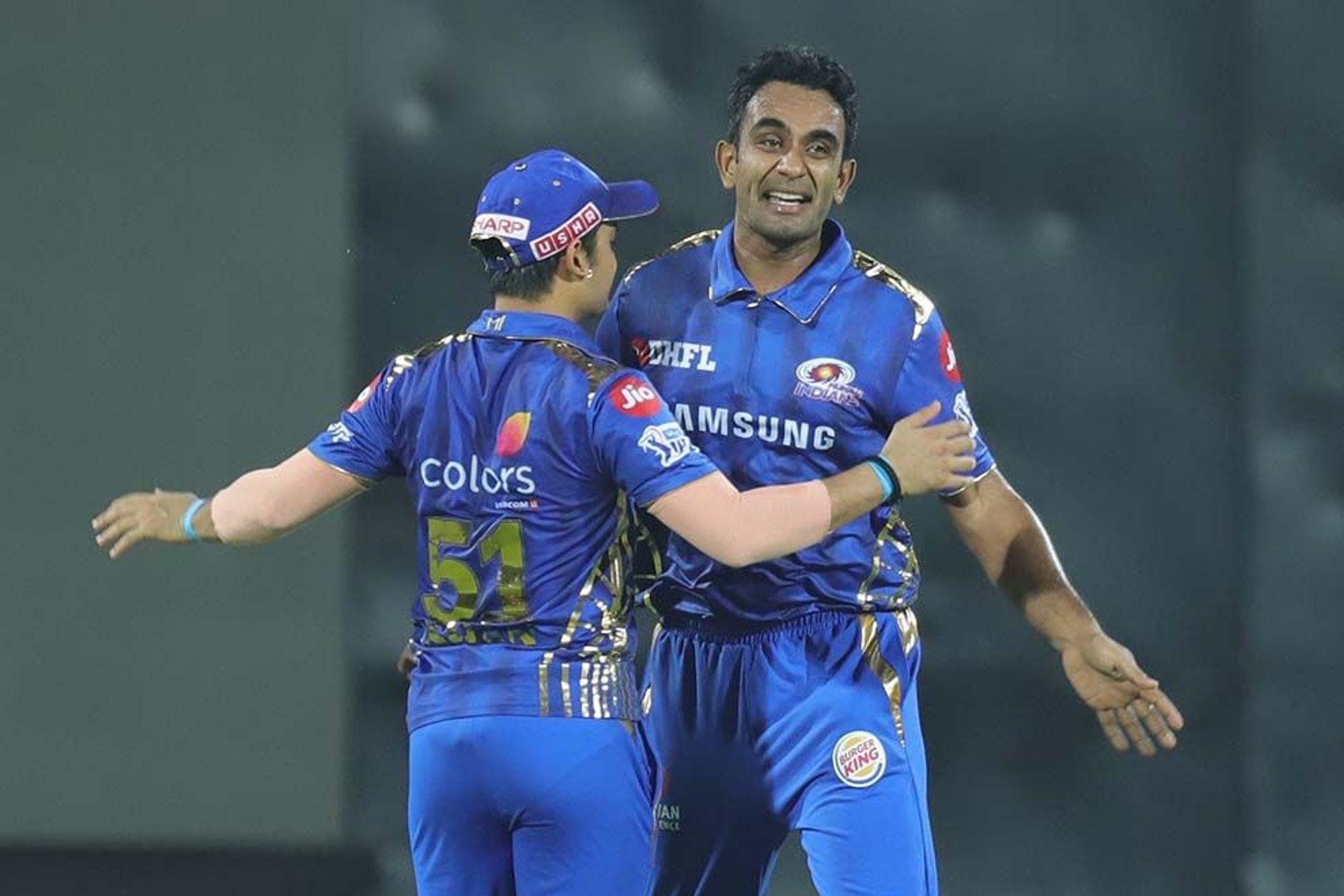 आईपीएल 2019: सचिन तेंदुलकर या जहीर खान नहीं, बल्कि इस शख्स को दिया जयंत यादव ने अपने शानदार प्रदर्शन का श्रेय 8