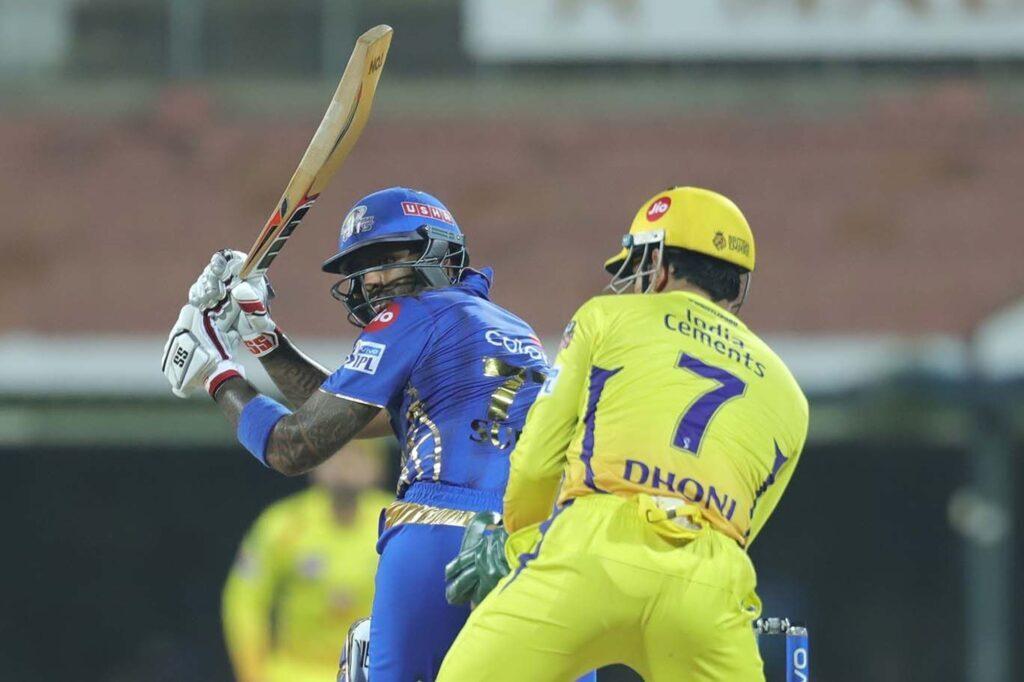 CSKvsMI: महेंद्र सिंह धोनी ने इन पर फोड़ा प्लेऑफ में मिली बड़ी हार का ठीकरा 6