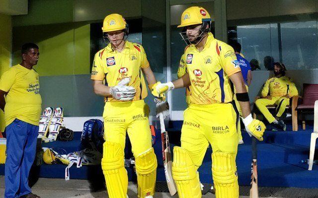 REPORTS: चेन्नई सुपर किंग्स को नहीं रहा इस खिलाड़ी पर भरोसा, नीलामी से पहले किया टीम से बाहर 2