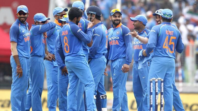 विश्व कप 2019: इंग्लैड के दिग्गज ने कहा, भारतीय टीम से सभी टीमों को सावधान रहने की जरुरत