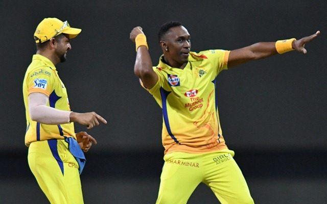 आईपीएल 2020- चेन्नई सुपर किंग्स के कोच स्टीफन फ्लेमिंग ने बताया, पहले मैच में क्यों नहीं खेले ड्वेन ब्रावो? 6