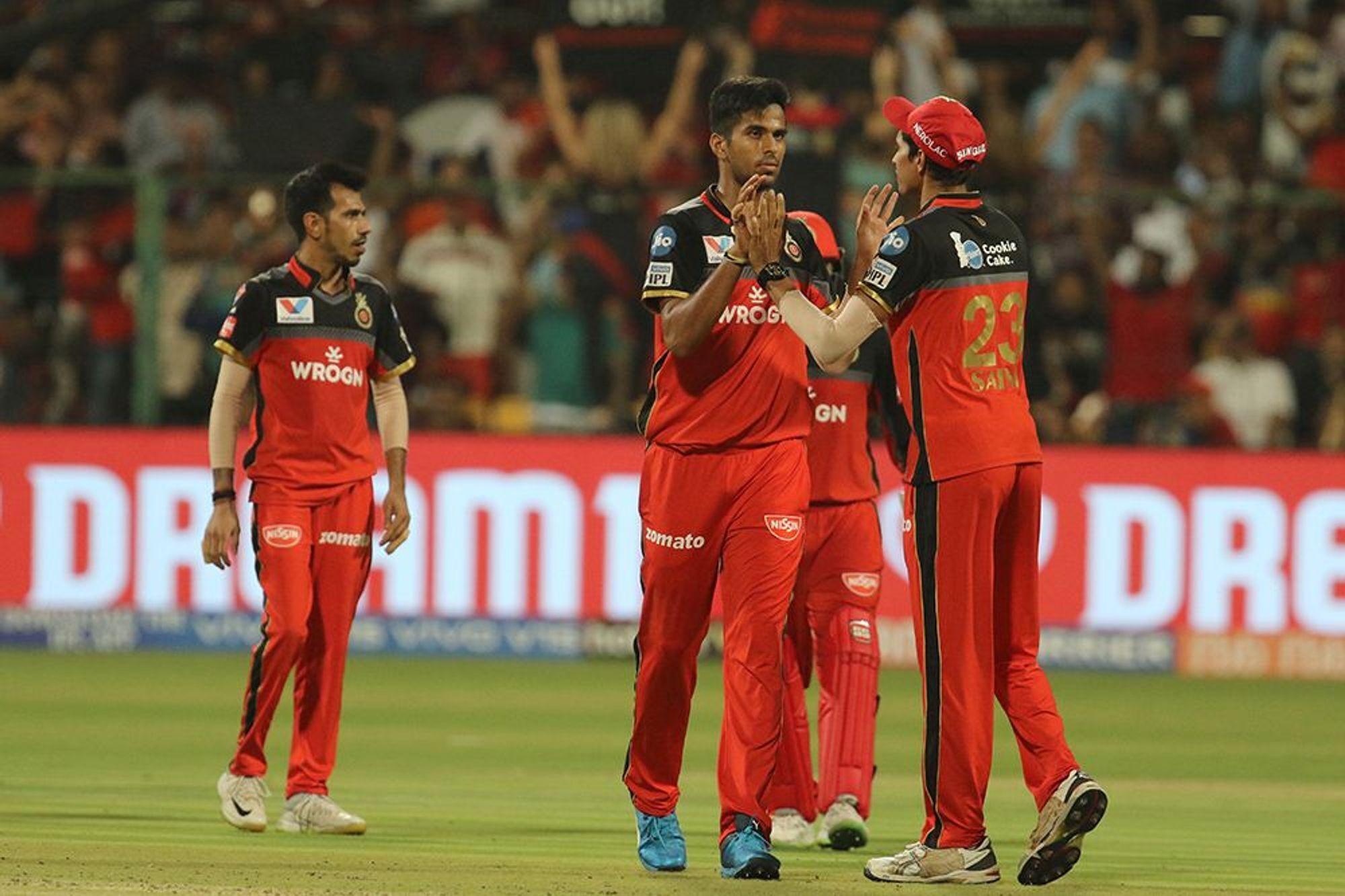 विराट की खराब कप्तानी नहीं बल्कि बीसीसीआई की लापरवाही से प्लेऑफ से बाहर हुई रॉयल चैलेंजर्स बैंगलोर! 1