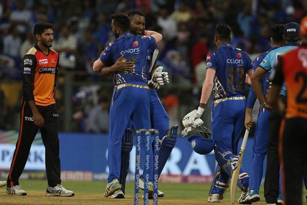 IPL 2019- प्लेऑफ का समीकरण पूरी तरह हुआ साफ़, इन 4 टीमों ने बनाई जगह, तो इनके पास है पर्पल और ऑरेंज कैप 1