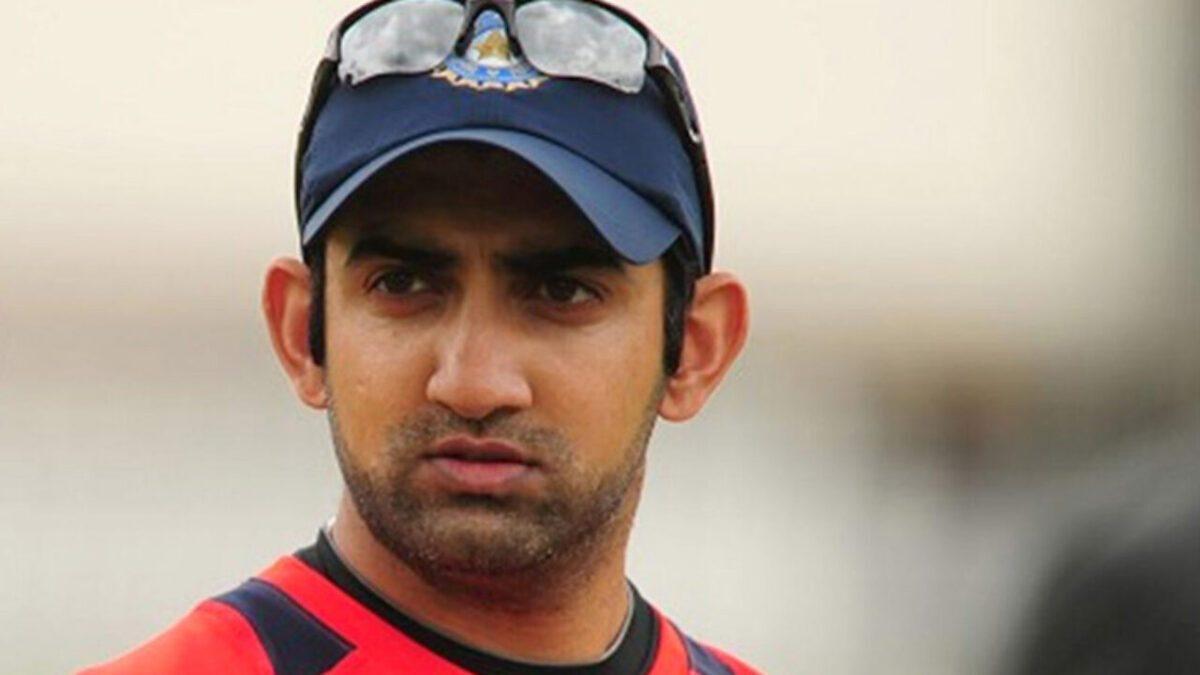 गौतम गंभीर ने कहा अगर जीतना है विश्वकप तो विजय शंकर को हटा इस खिलाड़ी को दें नंबर 4 पर मौका