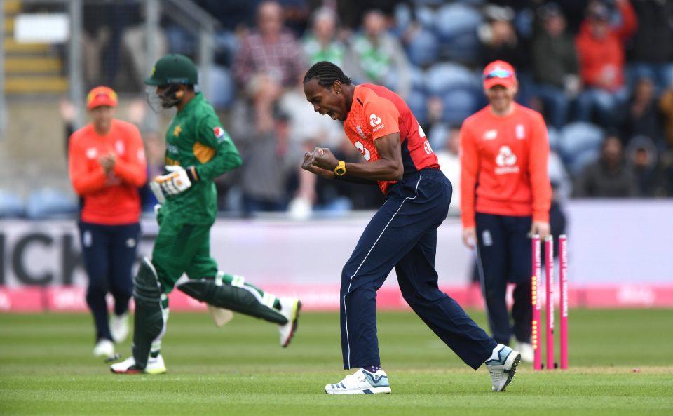 अपने ही देश और पाकिस्तान से करीबी अंतर से मैच जीतने के बाद भी इस वजह से खुश हैं इयान मॉर्गन 4
