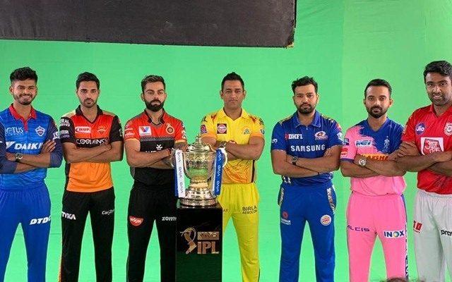 आईपीएल की टीमों की तरह अंतर्राष्ट्रीय क्रिकेट में प्रदर्शन करती हैं यह टीमें, चेन्नई हैं ऑस्ट्रेलिया तो भारत हैं यह टीम 12