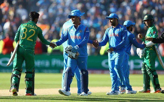 विश्व कप में पाकिस्तान के खिलाफ होने वाले मैच पर बोले कोच रवि शास्त्री 1