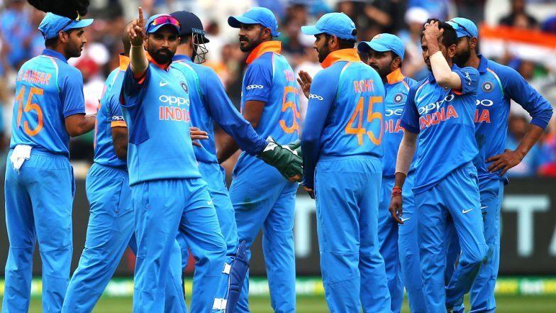 आईसीसी की ताजा ट्वेंटी-20 रैंकिंग में पाकिस्तान टीम के खिलाड़ियों ने मचाई धूम, भारतीय टीम को हुआ बड़ा नुकसान 1