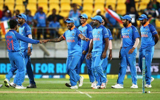 CWC 2019: ऑस्ट्रेलियाई तेज गेंदबाज एंडी बिकेल ने खोज निकाला विश्व कप में टीम इंडिया की सफलता का राज