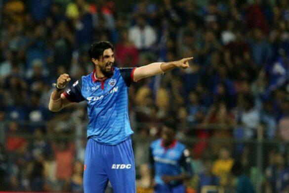 इशांत शर्मा नहीं हुए फिट तो दिल्ली कैपिटल्स इन 3 तेज गेंदबाजों को कर सकती है टीम में शामिल 11