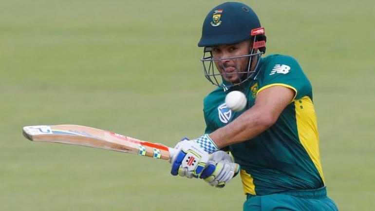 CWC 2019: इंग्लैंड के खिलाफ इन XI खिलाड़ियों के साथ मैदान पर उतरेगी दक्षिण अफ्रीका की टीम 4