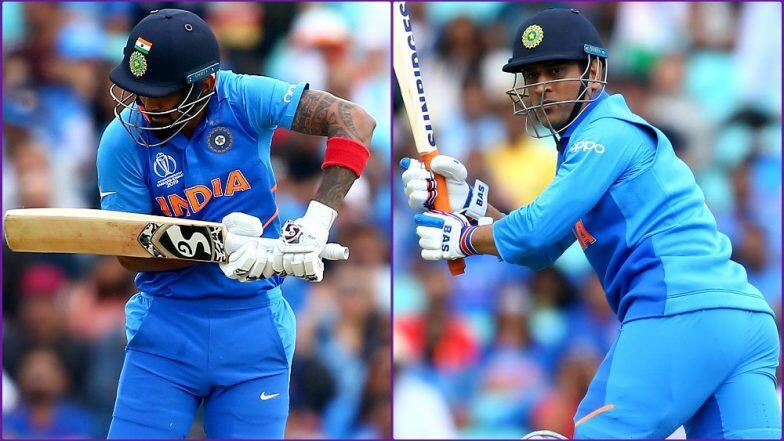 तीसरे टी-20 में केएल राहुल के पास महेंद्र सिंह धोनी को पीछे छोड़ने का मौका 4