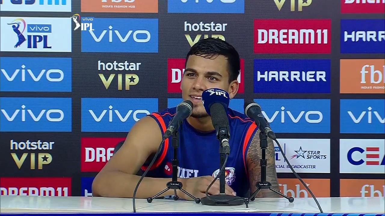 आईपीएल 2019: राहुल चाहर ने खोला अपनी शानदार गेंदबाजी का राज, चेन्नई सुपर किंग्स के इस गेंदबाज से फोन पर लेते हैं टिप्स 1