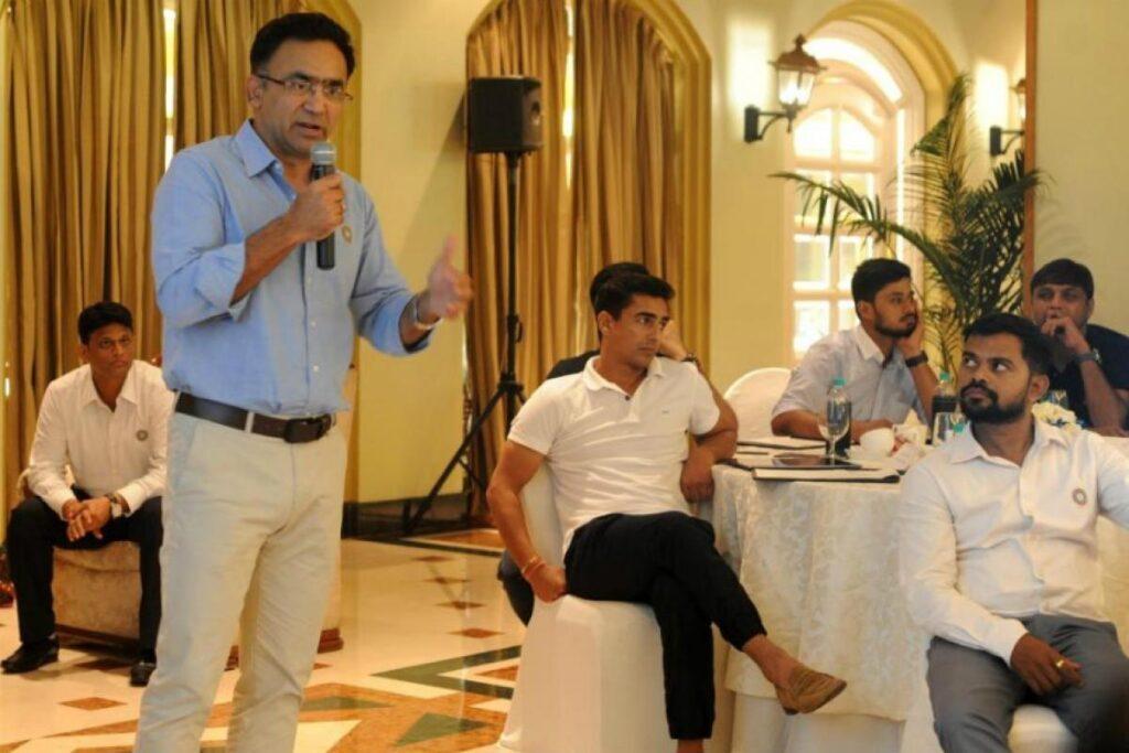 कप्तान और कोच की मीटिंग के बाद बीसीसीआई ने लिया घरेलू क्रिकेट में इस बदलाव का फैसला 1